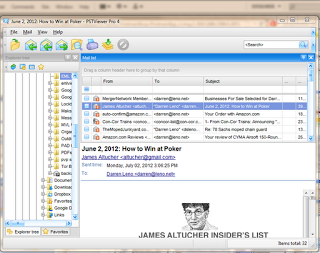 How to Extract File Attachments from an Outlook PST File?