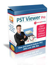 .Pst viewer Box